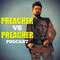 Preacher s3 e4 - Schwanzkopf (book to show comparison)
