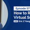 How to Speak at a Virtual Summit