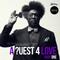 A ?uest 4 Love (Side 1) - DJ Psykhomantus