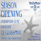 Season Opening in MALAMAR BEACH CLUB with Dj Glass Hat (14-06-19)