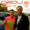 Dj Bou - Tribute Armin van Buuren 7h Set @ Amnesia 2009 (Rework 2013)