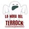 LA HORA DEL TERROCK - CAPÍTULO 153