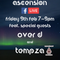 Facebook Live Sessions 9th February with Over D & Tempza