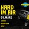 Brainstorm - Hard Im Air @Airport Würzburg 08.03.2019 Liveset