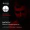 Less is more - Metanoia Radioshow (Argentina) Batkov guest mix