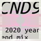 2020 year end mix