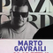 Marto Gavraili - LIVE Mix @ PLAZMA Garden July 2016