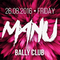 MANU@Bally Club - 26 Aug 2016