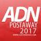LUDIO - ADN POSTAWAY 2017 SET