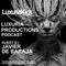 Luxuria Productions Podcast Guest Dj Javier de Baraja