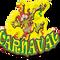 Carnaval 2018 Mega Mix