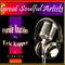 Dj Vip & Franco Rana  : Great Soulful Artists  (Frankie Knuckles vs Eric Kupper)