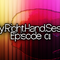 Ivn.Vzqz@Be.My.Right.Hand.Session - Episode 01