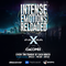 """Episode #016 of """"Intense Emotions Reloaded"""" This is the 1st hour mix by Para X"""
