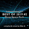 Best Of 2019 Mix #2: Deep Space Tech