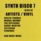 SYNTH DISCO 7 (10.04.2k19)