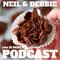 Neil & Debbie (aka NDebz) Podcast 73/190.5 ' Show & tell  ' - (Music version) 031118