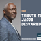 Tribute to Jacob Desvarieux  - His works before Kassav' (70's to 80's)