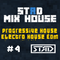 STЯD Mix House #4|Progressive House EDM