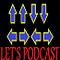 Let's Podcast Episode 3