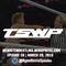 TSWP 58 | HE'S HURT! - Pro Wrestling Podcast