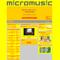 Jellica's Micromusic.net Favourites