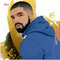 DJ-V's Drake 4 What Mini-Mix