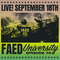 FAED University Episode 75 - 09.18.19