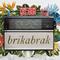 Brikabak with JIEM & AMUNASO - 15.04.2021