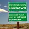 Dj Liu - Destination Unknown (February 2016 Promomix)