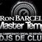 JFalco Ron Barceló Master Tempo