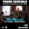 Faune Sensible#37 du 16 Mai 2018 (Live Le tandem Valenciennes)
