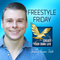 543: Are You Deciding to Have Positive Outcomes? | Freestyle Friday