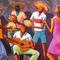 Chilakillers - Los Bravos del Son (Son Cubano)