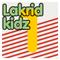 Lakrid Kidz - Volume 1