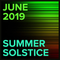 June 2019: Summer Solstice