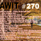 AWIT #270 mixed by Ludal