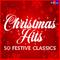 CHRISTMAS HITS - 50 FESTIVE CLASSICS
