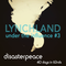 "Lynchland Under the Influence #3 — Disasterpeace - ""40 Days in 62nds"""