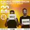 B-SONIC RADIO SHOW #338 by Milk & Sugar