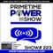 Primetime Power Show | Show # 223 | 011019