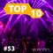 Top 10 - #53 / dancefm
