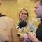 Europablikket: På fredagsbar med EP-kandidaterne Kuzma (C) og Kira (SF)