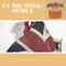 UK Soul Special - Part 2 - Presented by Jason Eli & Karl Benton