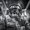 Space Cabin Session: Gravitation