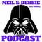 Neil & Debbie (aka NDebz) Podcast 179/295.5 ' Auction ' - (Music version) 240421