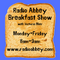 Radio Abbey Breakfast Show, 14.06.19