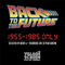 Agent J: Back To The Future '55-'85