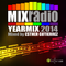 MIXradio YearMIX 2014 - Mixed by Esther Gutiérrez