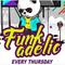 Live @ Brau Haus's Funkadelic Thursdays, Appleton WI
